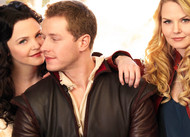 Renovadas: Once Upon a Time, Revenge, Grey's, Castle, Modern Family, Suburgatory e The Middle