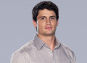 James Lafferty, de One Tree Hill, em piloto sobre conspiração internacional