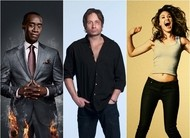 Três fins de temporadas num só dia: House of Lies, Californication e Shameless