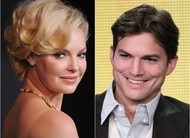 Katherine Heigl e Ashton Kutcher entre as estrelas mais odiadas, segundo revista