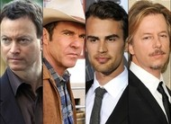 CBS cancela CSI: NY, Vegas, Rules of Engagement e Golden Boy