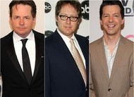 Trailers de novas séries da NBC: Michael J. Fox, James Spader, Sean Hayes!