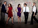 How I Met Your Mother expande seu elenco fixo na última temporada