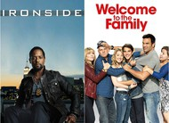 Ironside e Welcome to the Family canceladas! Community volta e Chicago PD estreia