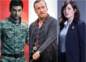 Helix, Black Sails e The Blacklist batem recordes de audiência