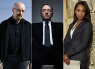 Peabody Awards: Breaking Bad, House of Cards, Scandal premiados por excelência