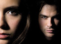 Nova cena do episódio 5x18 de Vampire Diaries destaca Elena e Damon
