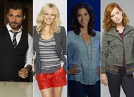 ABC cancela Trophy Wife, Mixology, Neighbors, Super Fun Night e Suburgatory!