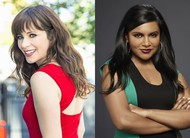 New Girl e Mindy Project voltam hoje aos EUA: trailer!