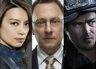 Estreia nos EUA: Agents of SHIELD, Chicago Fire e Person of Interest voltam!