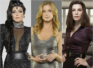 Audiência: Once, Revenge e The Good Wife crescem na demo!