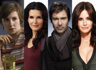 Estreias em 2015: datas de Rizzoli, Perception, Girls, Looking e Cougar Town