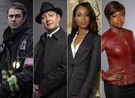 Março: estreias da TV paga incluem Chicago Fire, Blacklist e How to Get Away