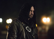 Cena do último episódio da 3ª temporada de Arrow: rumo a Starling City