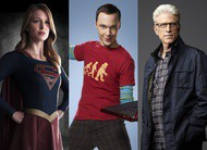 Supergirl, Big Bang e mais da CBS ganham data de estreia no fall season 2015