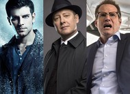 Datas de estreia no fall season 2015: Grimm, Blacklist e mais da NBC