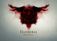 "Trailers do último episódio de Hannibal, ""The Wrath of the Lamb"""
