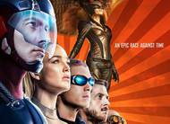 Trailer de Legends of Tomorrow: Snart arquiteta um elaborado plano de fuga