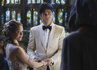 Shadowhunters: casamento no trailer do penúltimo episódio da 1ª temporada