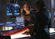 Supergirl: o maior desafio de Kara no trailer do último episódio da 1ª temporada