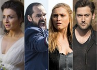 Audiência de quinta: Grey's, Mom, Legends, The 100, The Blacklist encerram temporadas!