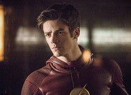 The Flash: ator revela título do primeiro episódio da 3ª temporada!