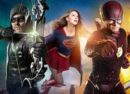 Séries DC/CW: novos cartazes com Flash, Arrow, Supergirl e Legends of Tomorrow