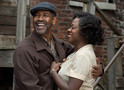 Fences: Denzel Washington e Viola Davis no trailer da adaptação da premiada peça