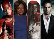 Outubro na TV por assinatura: novas temporadas de The Flash, Walking Dead, Arrow, e mais!