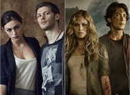 CW agenda Riverdale e novas temporadas de The Originals, The 100, Reign e iZombie
