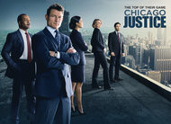 Trailer promove retorno de Chicago PD em 2017 e estreante Chicago Justice