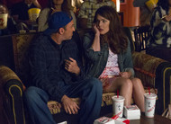 Gilmore Girls: cena inédita do revival traz encontro de Luke e Lorelai