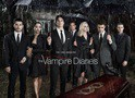 The Vampire Diaries: jantar natalino no trailer do episódio 8x07, o último do ano