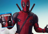 Deadpool lidera lista dos 10 filmes mais pirateados de 2016