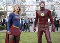Crossover musical de The Flash e Supergirl ganha data de exibição nos EUA