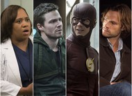 Séries na Semana: retorno de Grey's, Arrow, Flash, Supergirl, Supernatural, e mais!