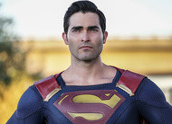 Superman retorna no final da 2ª temporada de Supergirl!