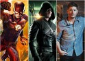 CW define datas dos episódios de final de temporada: Flash, Arrow, Supernatural, e mais!
