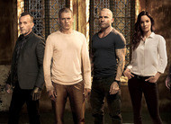 Prison Break: Michael e Lincoln lutam para proteger Sara e Mike na 5ª season finale!