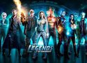 Legends of Tomorrow: ator divulga cartaz promocional da 3ª temporada!
