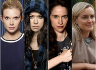 Séries na Semana: Stitchers, Dark Matter, Orphan Black, Wynonna e Orange is the New Black
