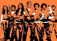 10 momentos surpreendentes da 5º temporada de Orange is the New Black