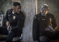 Bright: trailer legendado do aguardado filme da Netflix com Will Smith