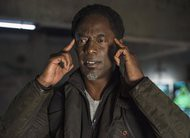 The 100: Isaiah Washington, o Jaha, retornará na 5ª temporada!