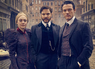 The Alienist: trailer e data de estreia da série com Daniel Brühl e Dakota Fanning