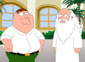 Family Guy: Peter perde espírito de Natal na sinopse do episódio 16x09