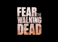 Vídeo e fotos do ator de The Walking Dead no set de Fear the Walking Dead