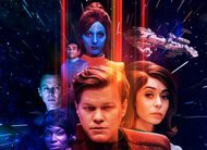 "Black Mirror: trailer e pôster do episódio ""U.S.S. Callister"" da 4ª temporada"
