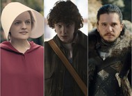 Handmaid's Tale, Stranger Things e Game of Thrones indicados pelo Sindicato de Roteiristas