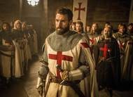 Knightfall: cálice de Jesus no trailer do 3º episódio